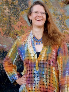 Amy Colvin