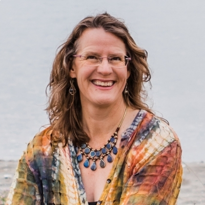 Cultivating Compassion, Peace of Mind, and Vitality with Amy Pattee Colvin